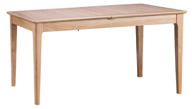 Amalfi 1.6 mtr Butterfly Extending Table
