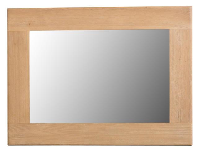 Milan Small Wall Mirror
