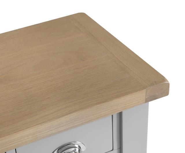 Verona Grey Dressing Table