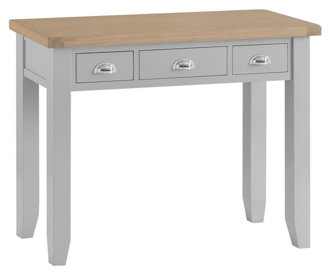 Verona Grey Dressing Table