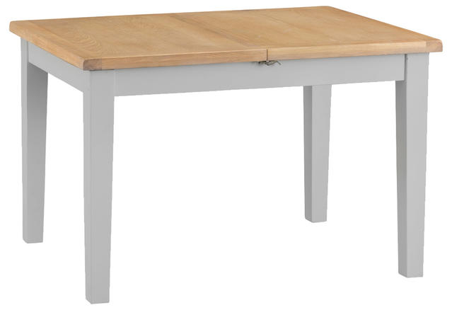 Verona Grey 1.2 mtr Butterfly Table