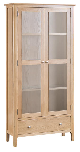 Amalfi Display Cabinet