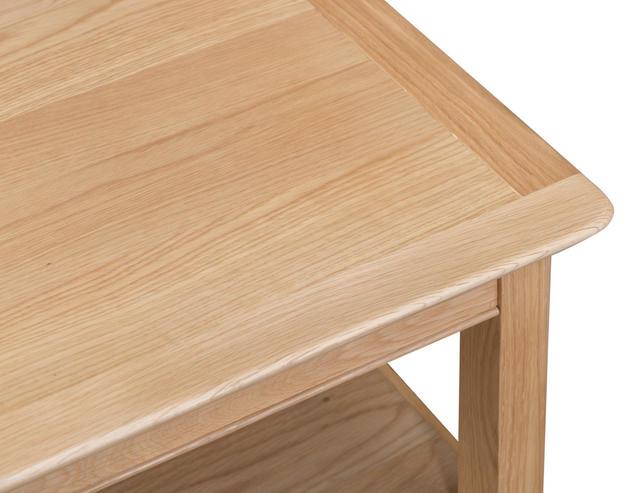 Oak Furniture Spain