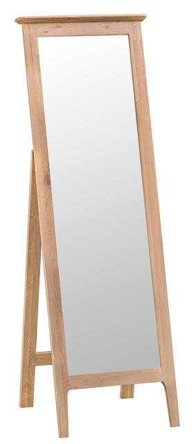 Amalfi Cheval Mirror