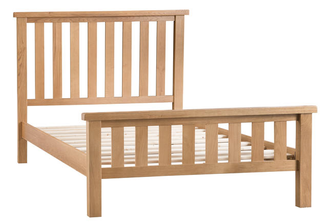Roma Roma 5' Bed Frame