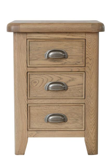 Sorrento Small Bedside Cabinet