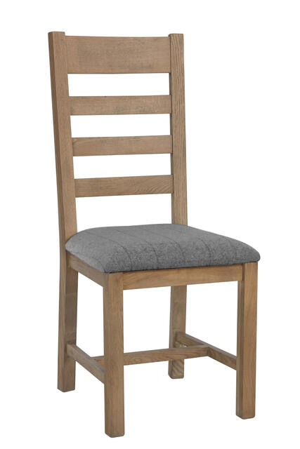 Sorrento Slatted Dining Chair