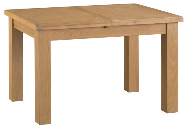 Roma 1.25 mtr Butterfly Extending Table