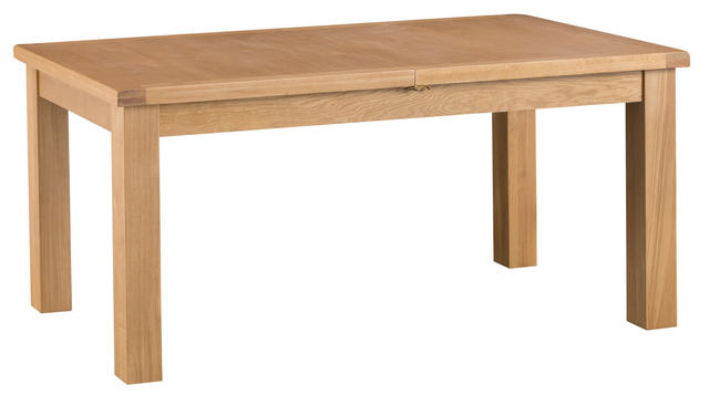 Roma 1.7 mtr Butterfly Extending Table