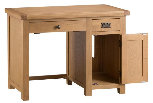 Roma Single Computer Desk