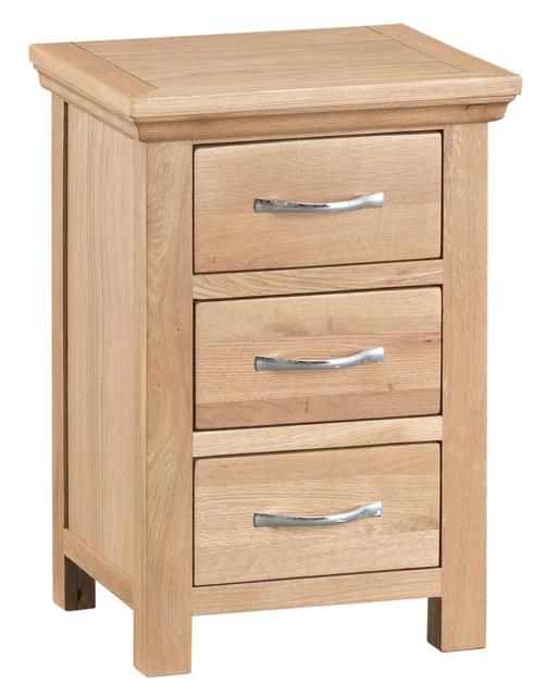 Pisa Large Bedside Cabinet